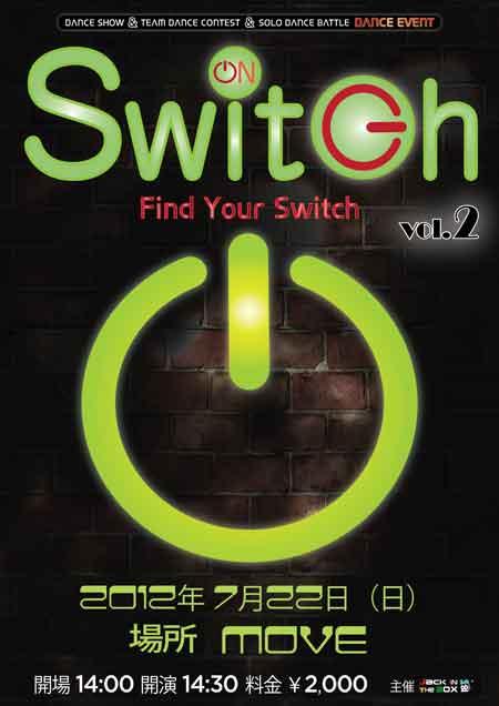 Switch vol.2